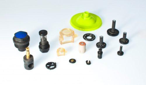 plastic+rubber